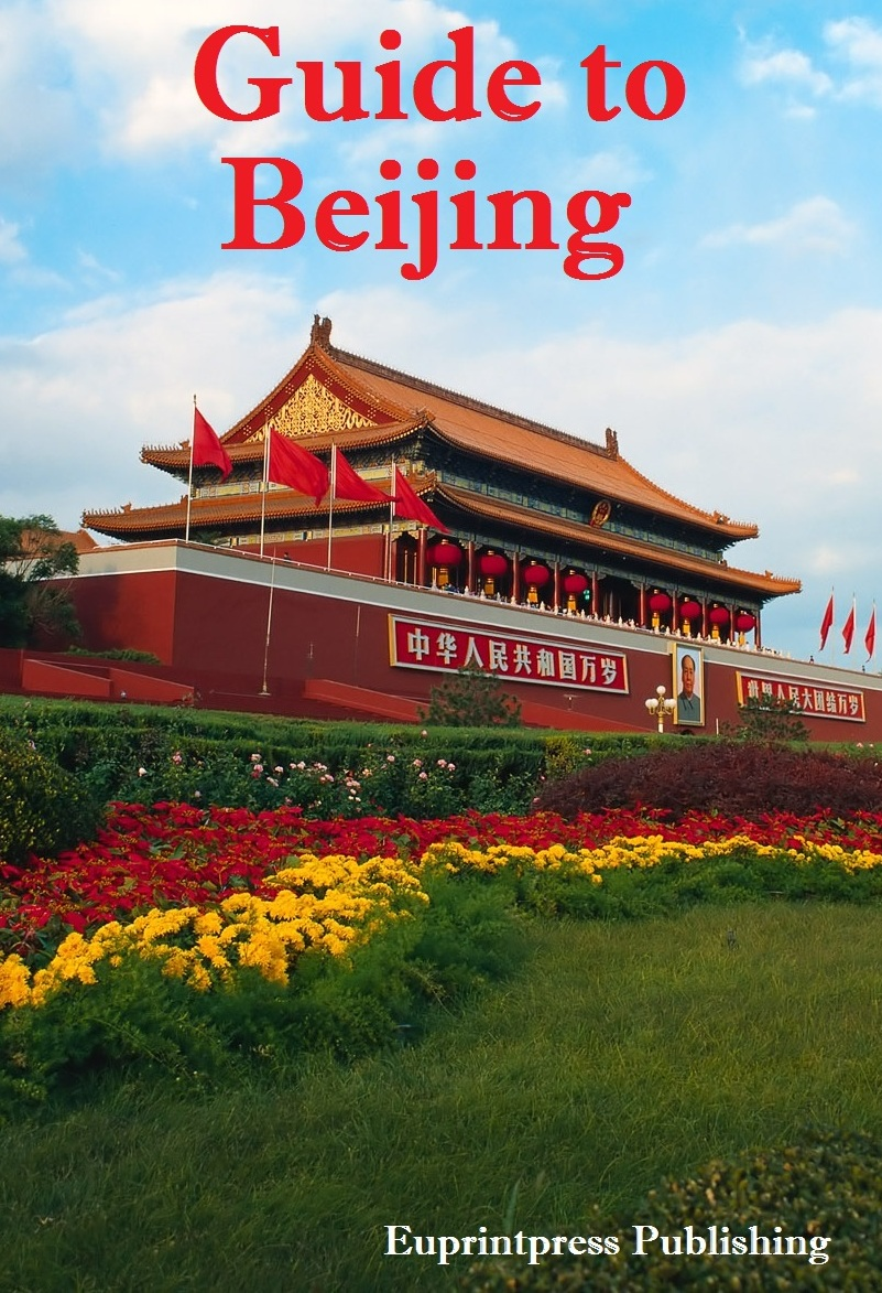 Guide to Beijing