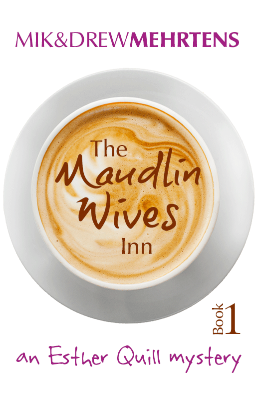 The Maudlin Wives Inn book 1