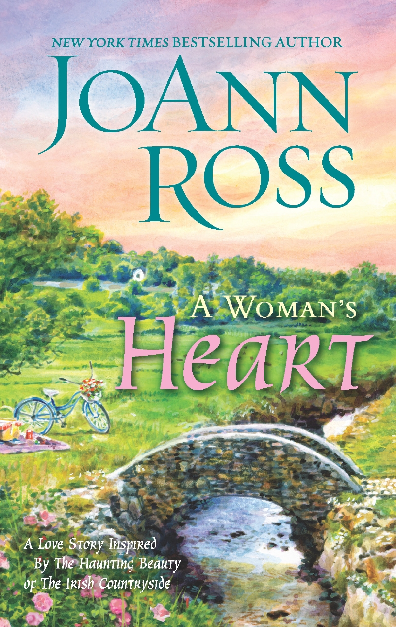 A Woman's Heart By: JoAnn Ross