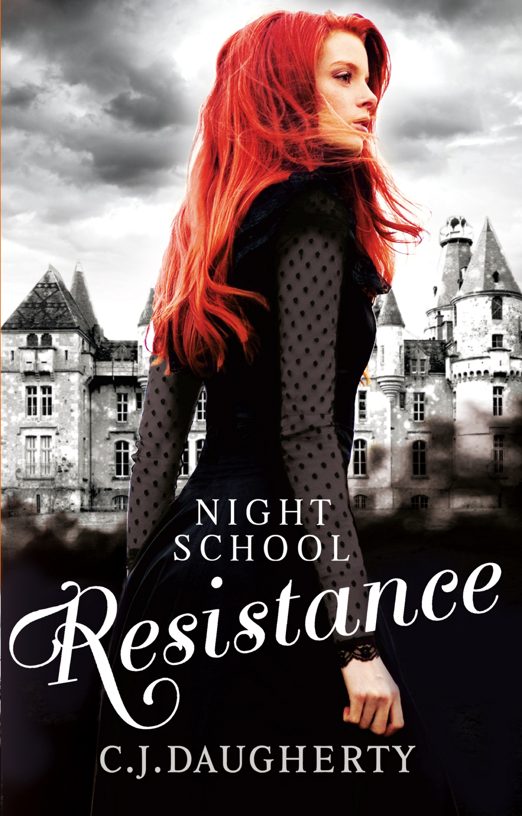 Night School: Resistance Number 4 in series