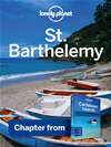 Lonely Planet St Barthelemy: