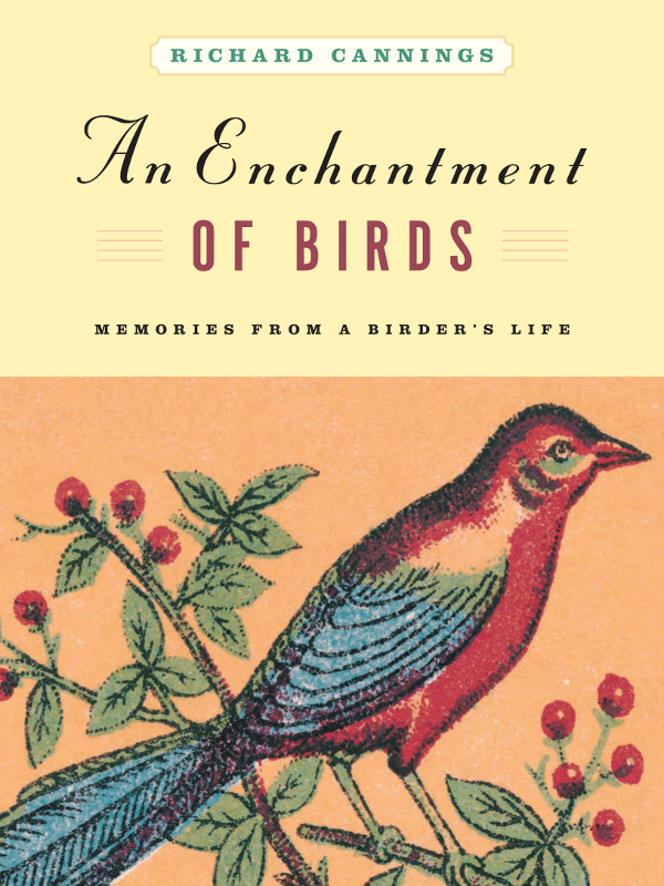 Enchantment of Birds, An