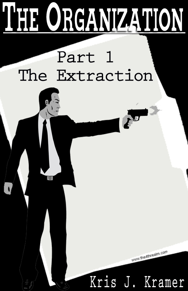 The Organization Part 1: Extraction