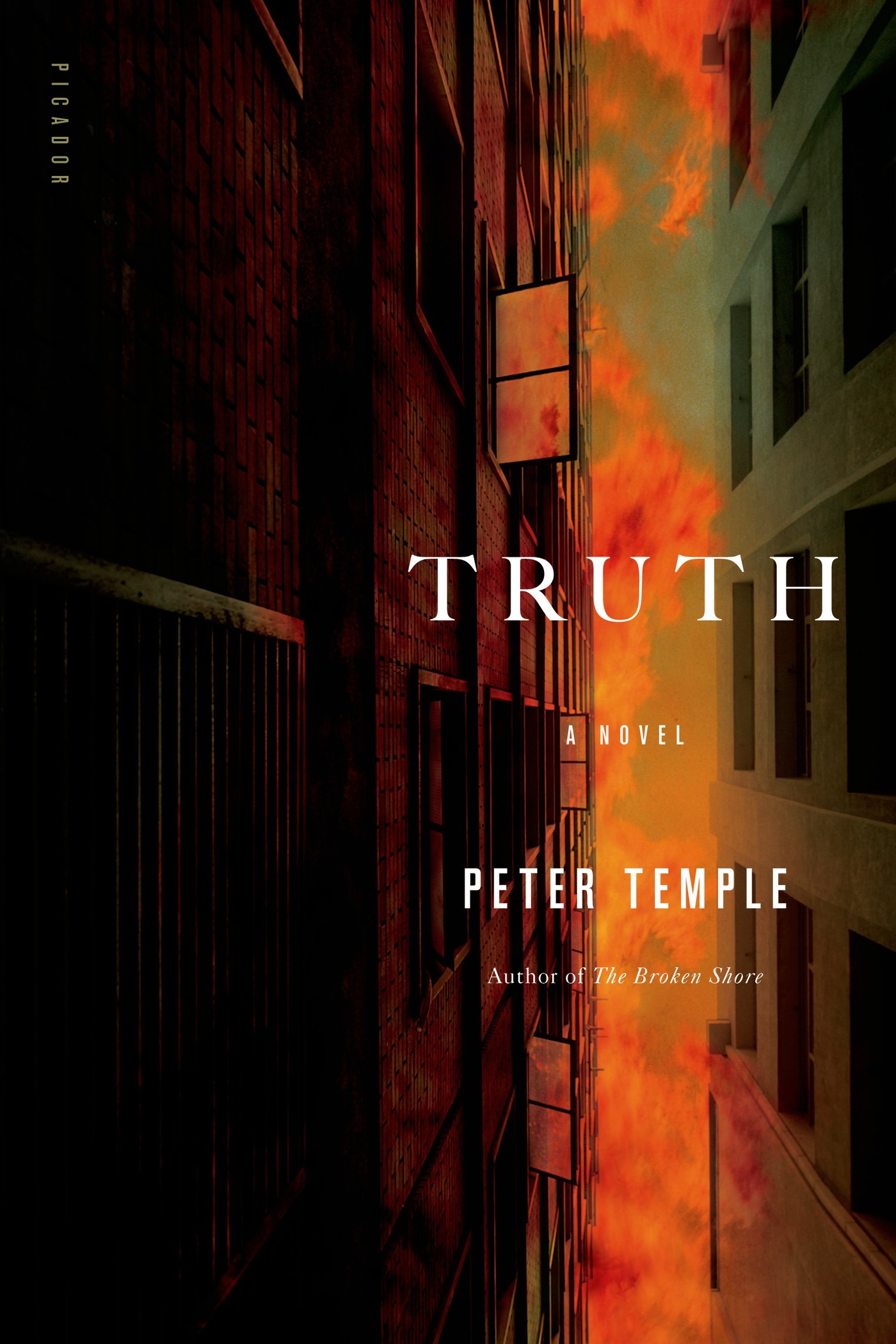 Truth By: Peter Temple