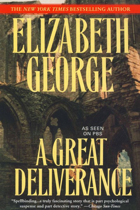 A Great Deliverance By: Elizabeth George