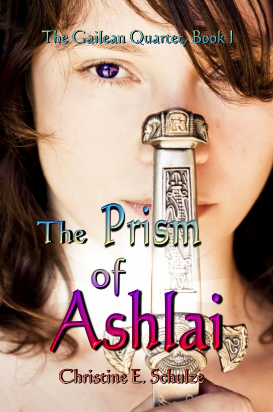 The Prism of Ashlai