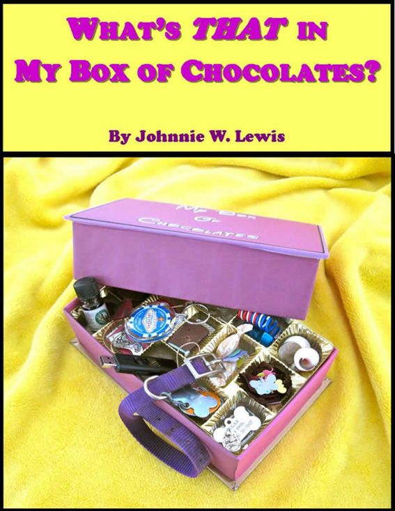 What's THAT in My Box of Chocolates?