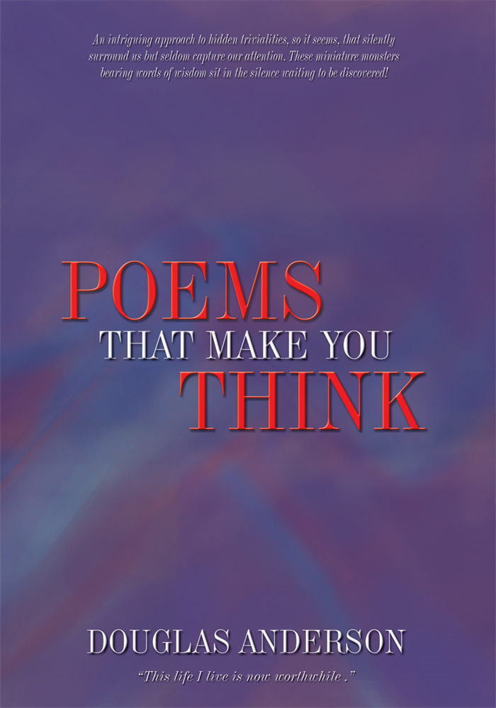 Poems to Make You Think