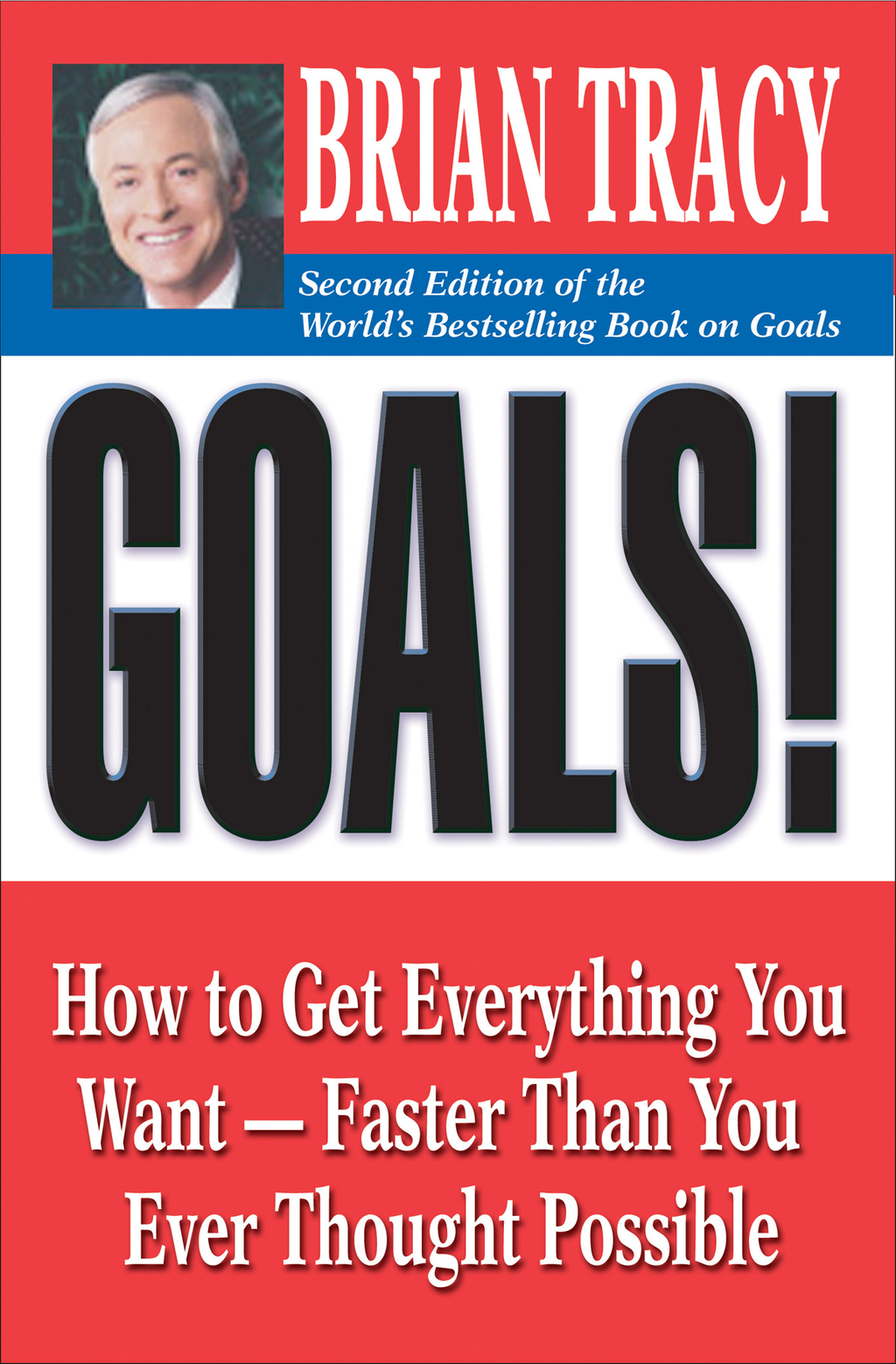Goals! By: Brian Tracy