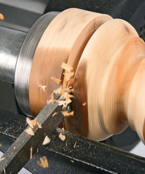 Woodturning For Beginners