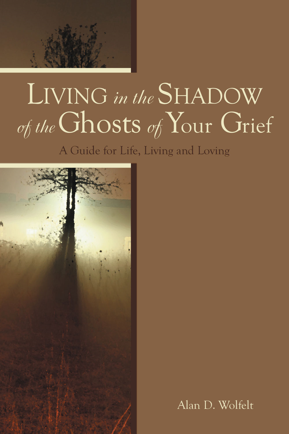 Living in the Shadow of the Ghosts of Your Grief