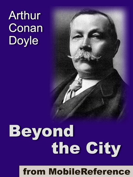 Cover Image: Beyond The City  (Mobi Classics)