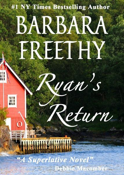Ryan's Return By: Barbara Freethy