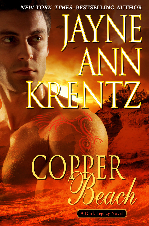 Copper Beach By: Jayne Ann Krentz