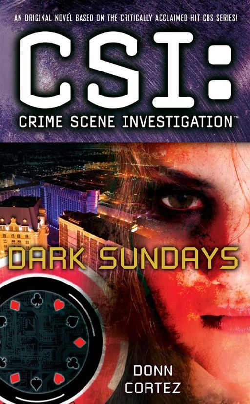 CSI: Crime Scene Investigation: Dark Sundays