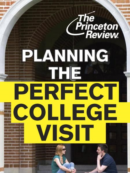 Planning the Perfect College Visit