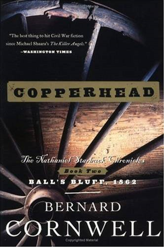 Copperhead By: Bernard Cornwell