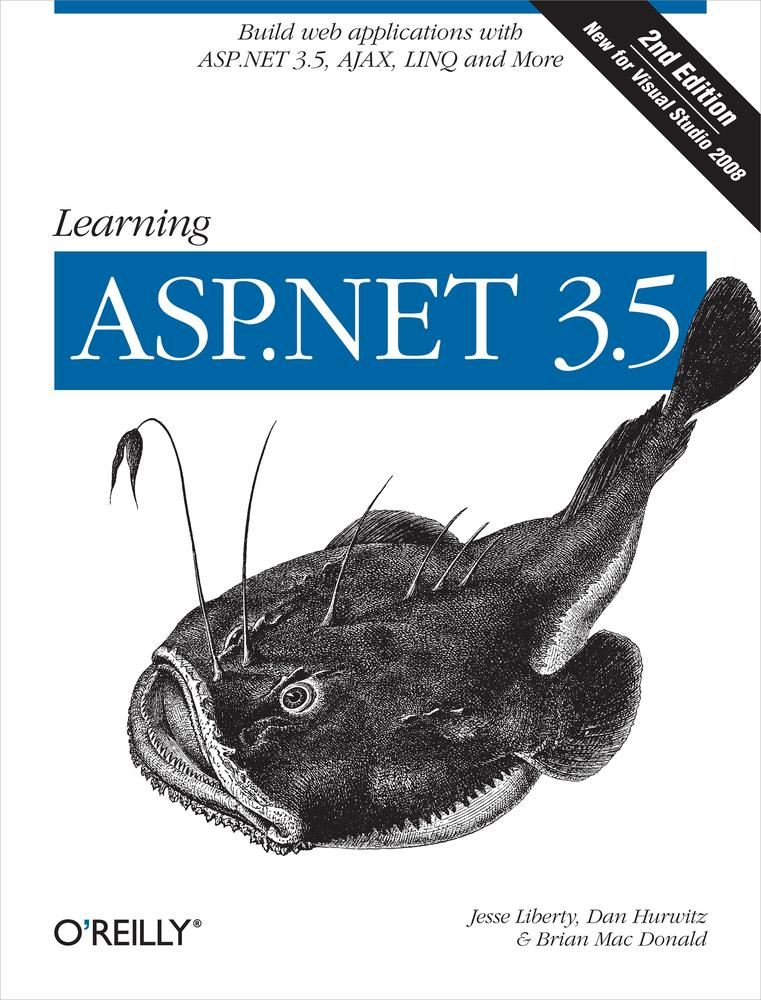 Learning ASP.NET 3.5