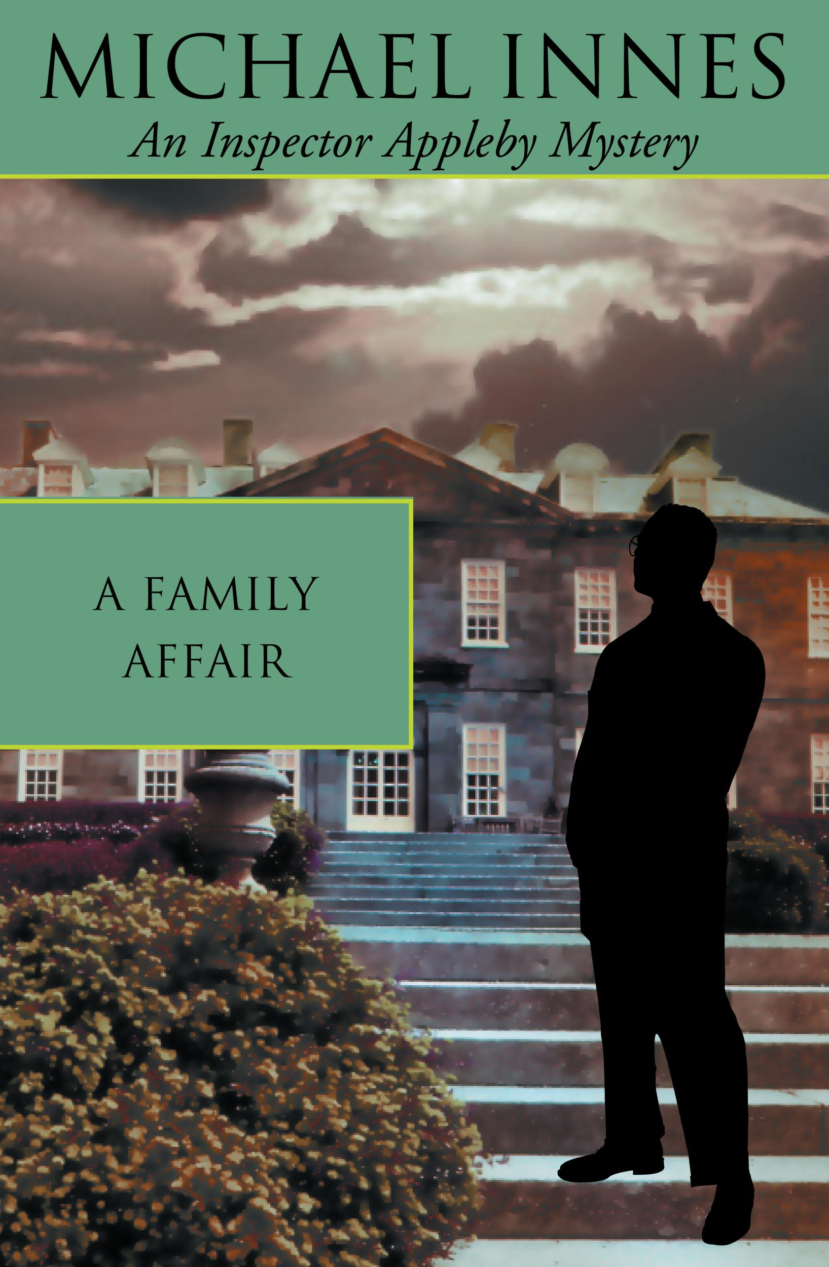 A Family Affair By: Michael Innes
