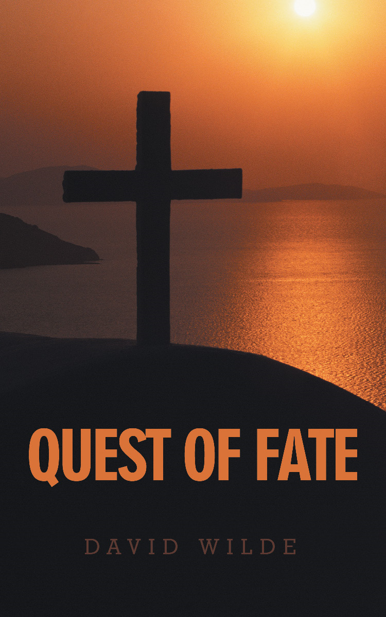 QUEST OF FATE