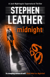 Midnight (the 2nd Jack Nightingale Supernatural Thriller):