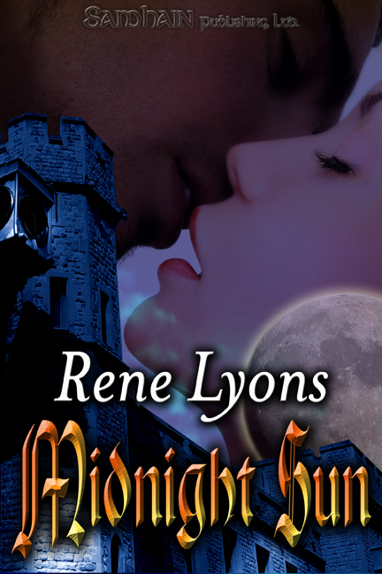 Midnight Sun By: Rene Lyons