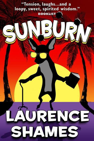 Sunburn By: Laurence Shames
