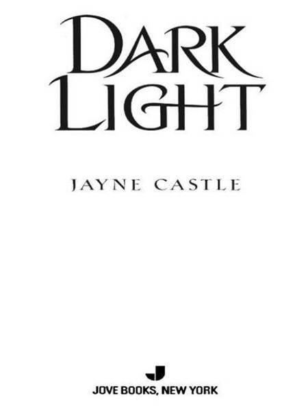 Dark Light By: Jayne Castle