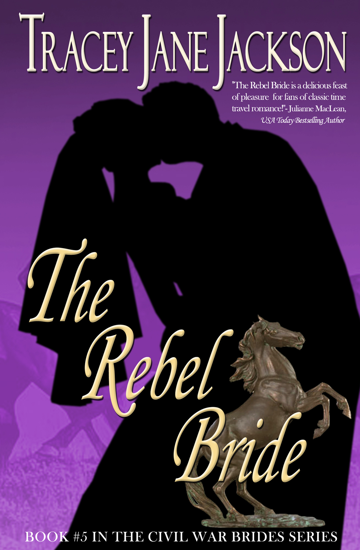 The Rebel Bride