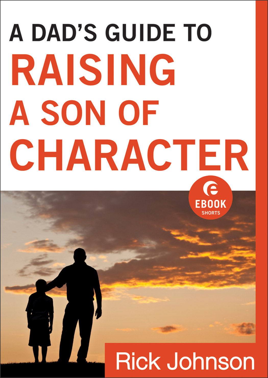 Dad's Guide to Raising a Son of Character, A (Ebook Shorts)