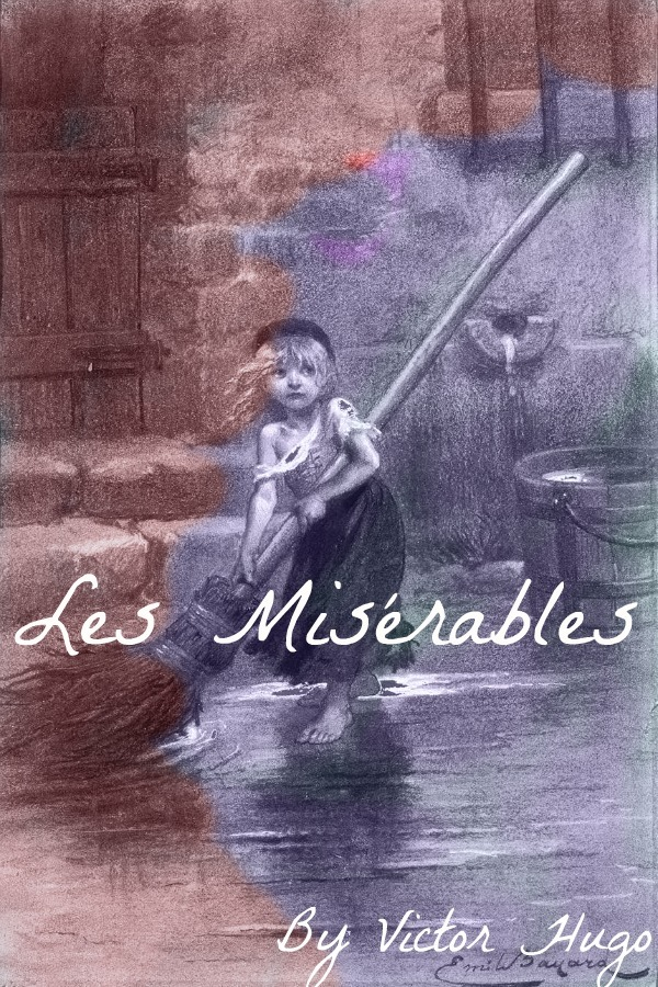 BookCaps - Les Miserables In Plain and Simple English (Includes Study Guide, Complete Unabridged Book, Historical Context, Biography, and Character Index)