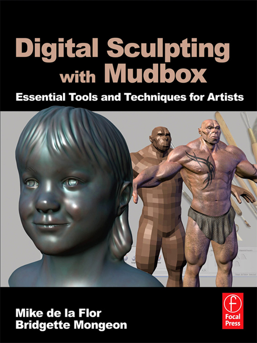 Digital Sculpting with Mudbox