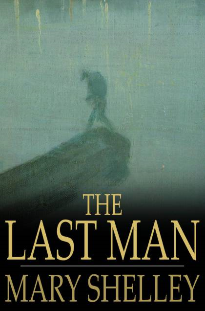 Cover Image: The Last Man