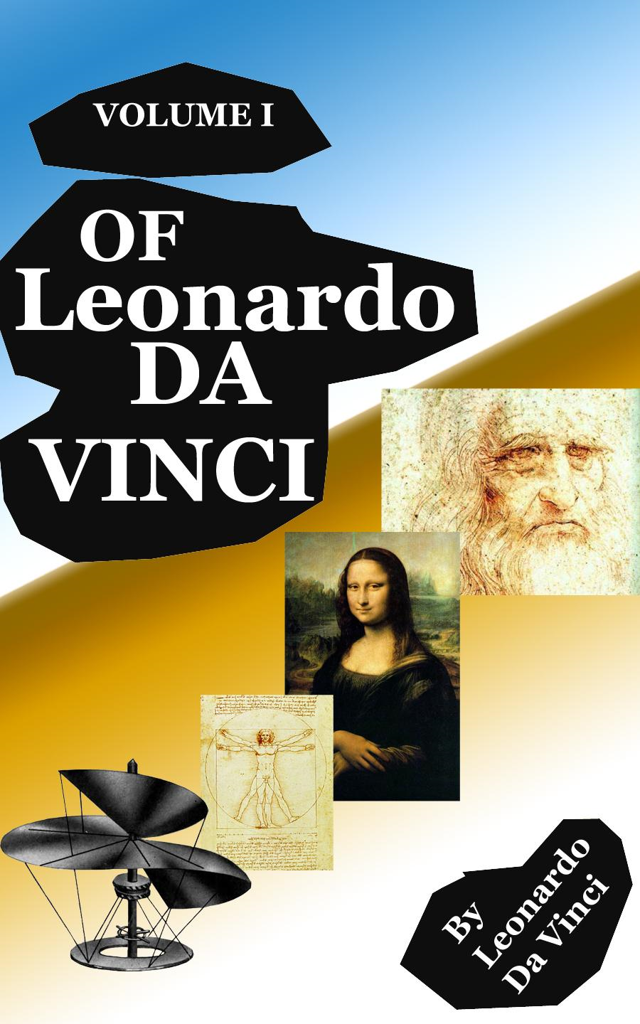 leonardo da vinci book pdf free download