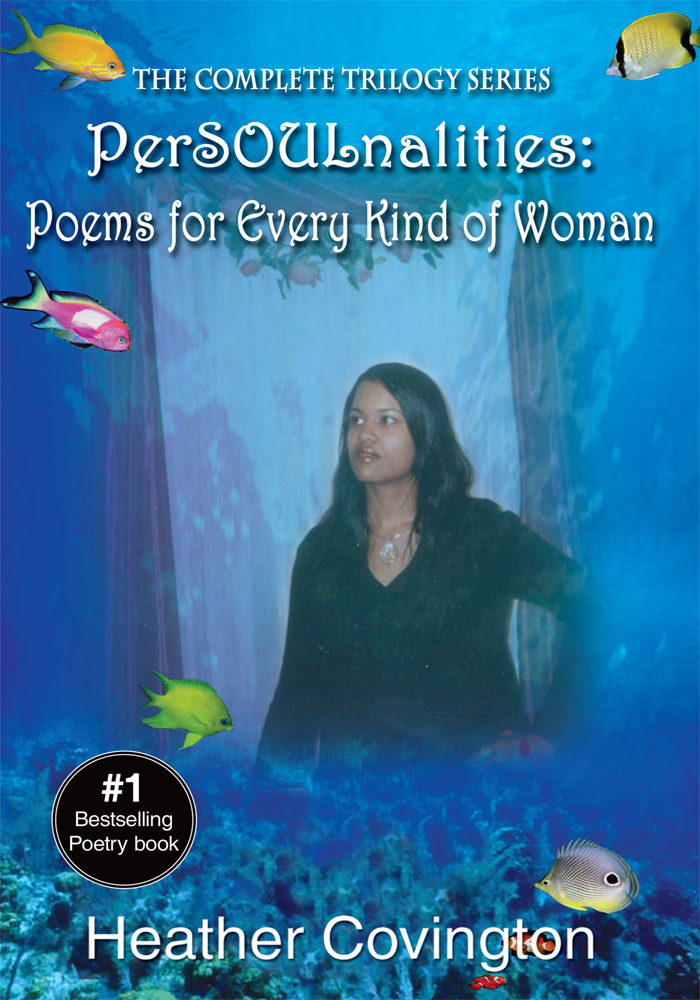 PerSOULnalities: Poems for Every Kind of Woman
