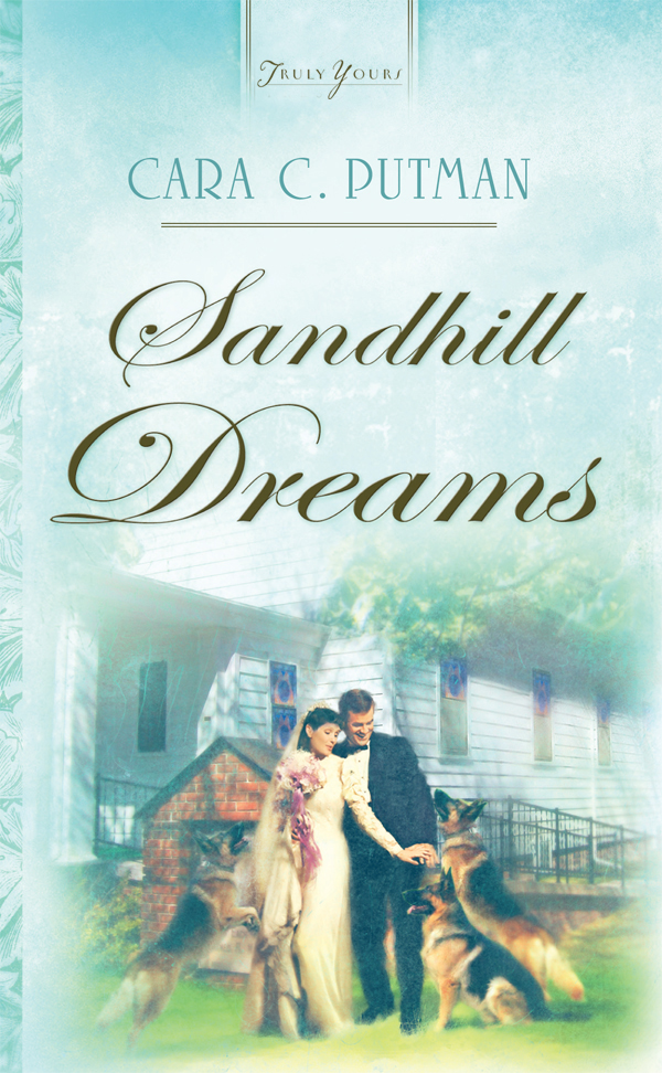 Sandhill Dreams
