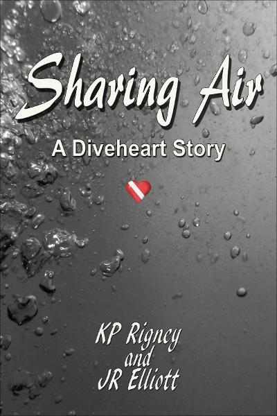 Sharing Air by KP Rigney & JR Elliott