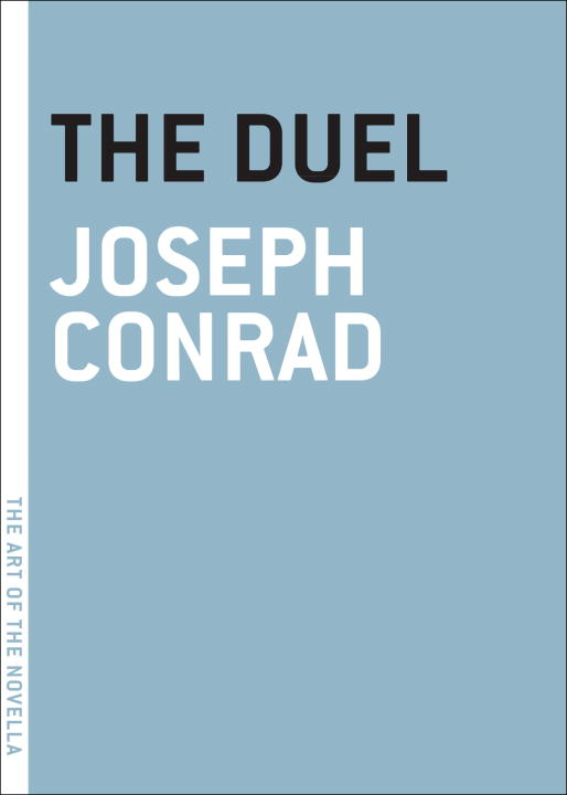 Cover Image: The Duel