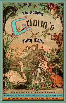 Grimms' Fairy Tales By: Brothers Grimm