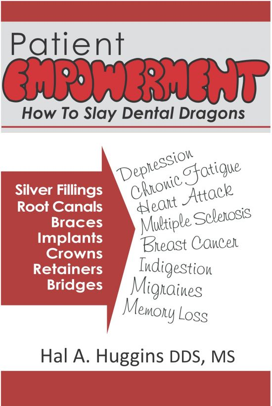 Patient Empowerment By: Hal A. Huggins DDS, MS