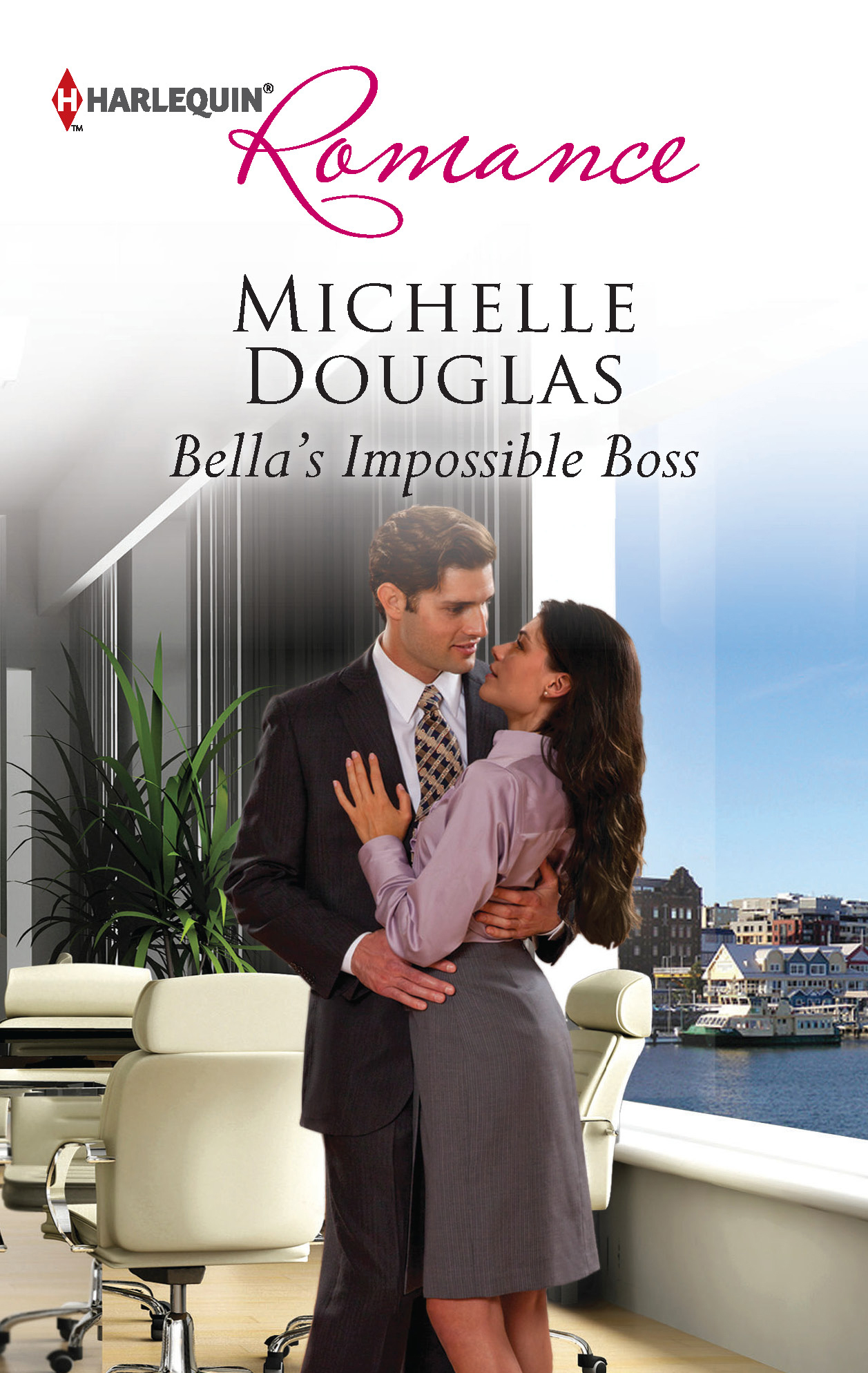 Bella's Impossible Boss By: Michelle Douglas