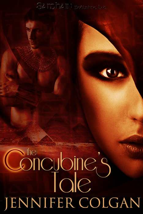 The Concubine's Tale By: Jennifer Colgan