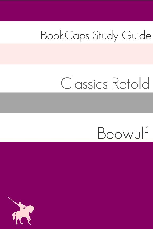 Beowulf In Plain and Simple English (A Modern Translation and the Original Version) By: BookCaps