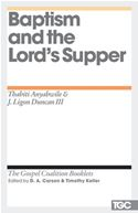 download Baptism and the Lord's Supper book