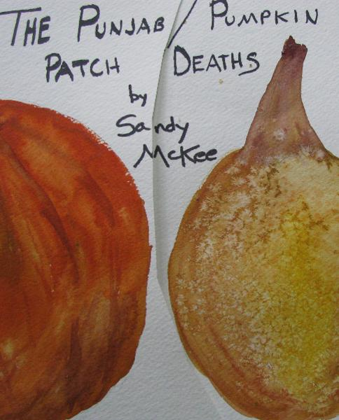 The Punjab/Pumpkin Patch Deaths By: Saundra McKee