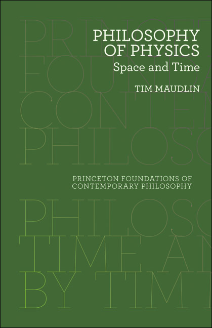 Philosophy of Physics By: Tim Maudlin