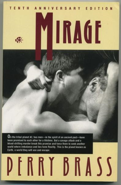 Mirage, The First Novel in the Mirage Trilogy