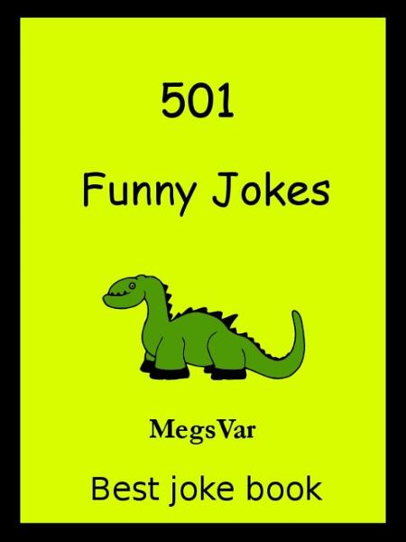 Jokes Funny Jokes: 501 Funny Jokes
