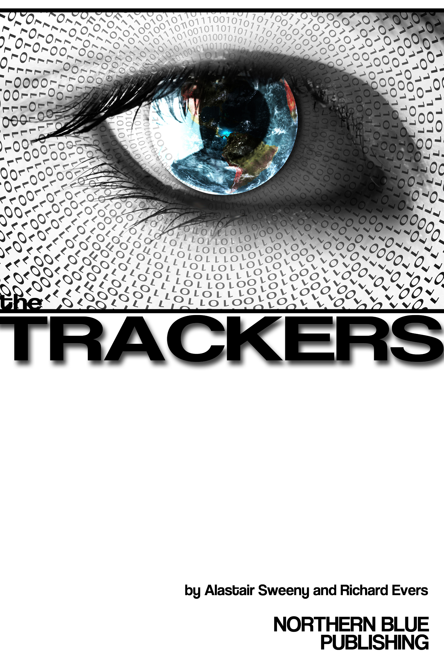 The Trackers By: Alastair Sweeny,Richard Evers