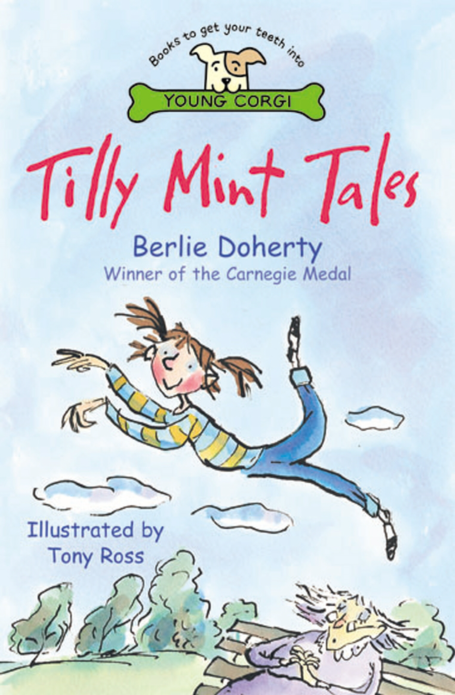 Tilly Mint Tales By: Berlie Doherty,Tony Ross